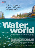 Water World - The Costco Connection